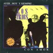 Con Amor by Los Trios