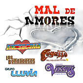 Mal De Amores by Various Artists
