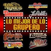 Lo Mejor De Lo Grupero by Various Artists