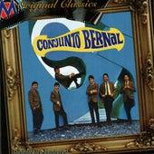 Besos De Tequila by Conjunto Bernal