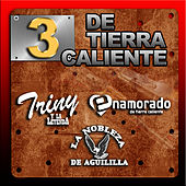 3 De Tierra Caliente by Various Artists