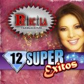 12 Super Exios by Priscila Y Sus Balas De Plata