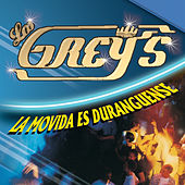 La Movida Es Duranguense by Los Grey's