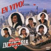 En Vivo Con Industria Del Amor by Industria Del Amor