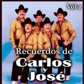 Los Pilares De La Musica Nortena - Mejor Que Nunca by Carlos Y Jose