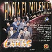 Hacia El Milenio Con 21 Éxitos by Super Lamas