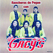 Rancheras De Pegue by Los Grey's