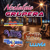 Nostalgia Grupera by Various Artists