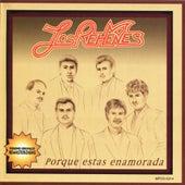 Porque Estas Enamorada by Los Rehenes