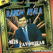 Mis Favoritas by Ramon Ayala