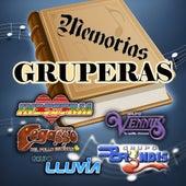 Memorias Gruperas by Various Artists
