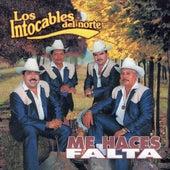 Me Haces Falta by Los Intocables Del Norte
