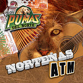 Nortenas A.T.M by Los Pumas Del Norte