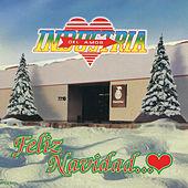 Feliz Navidad by Industria Del Amor