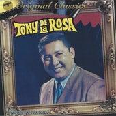 Tony De La Rosa by Tony De La Rosa