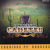 Corridos Pa' Broncos by Los Nuevos Cadetes