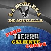Puro Tierra Caliente Compa by La Nobleza De Aguililla