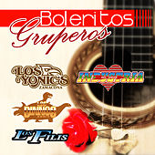 Boleritos Gruperos by Various Artists