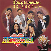 Simplemente Es Amor by Industria Del Amor