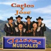 Tesoros Musicales by Carlos Y Jose