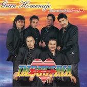 Gran Homenaje ... Recuerdos Del Amor by Industria Del Amor