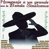 Homenaje A Un Grande Con La Banda Sinaloense by Banda Vallarta Show