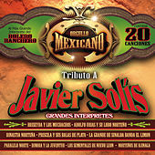 Tributo A Javier Solis by Various Artists