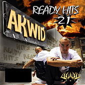 21 Ready Hits by Akwid