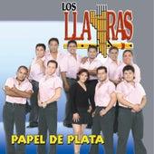 Papel De Plata by Los Llayras