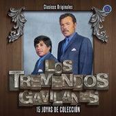 15 Joyas De Coleccion by Los Tremendos Gavilanes