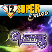 12 Super Exitos by Grupo Vennus