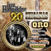 20 Chicanas De Oro by Los Humildes