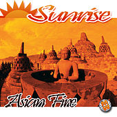 Sunrise: Asian Fire by Various Artists