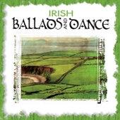 Irish Ballads & Dance by Various Artists