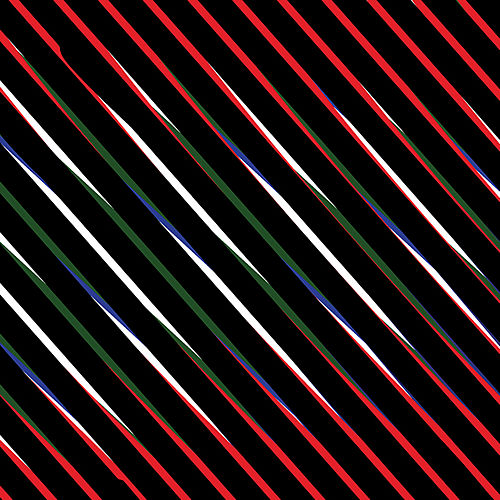 Transitions by SBTRKT
