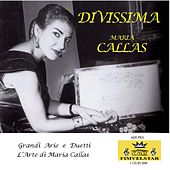 Divissima - Maria Callas (Maria Callas) by Various Artists