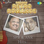 Telugu Retro Romance: SPB and Anr Hits by Various Artists