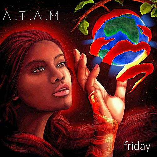 A.T.A.M. by Friday