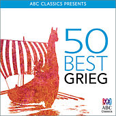 50 Best – Grieg by Various Artists