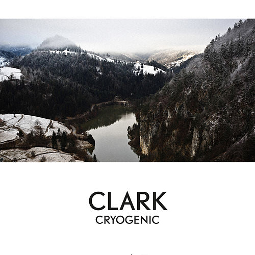 Cryogenic by Clark