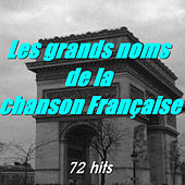 Les grands noms de la chanson Française von Various Artists