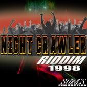 Night Crawler by Various Artists