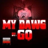 My Dawg by GQ