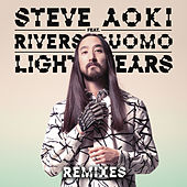 Light Years (Remixes) by Steve Aoki