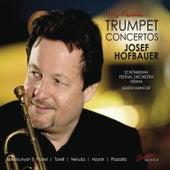My Favorite Trumpet Concertos von Josef Hofbauer