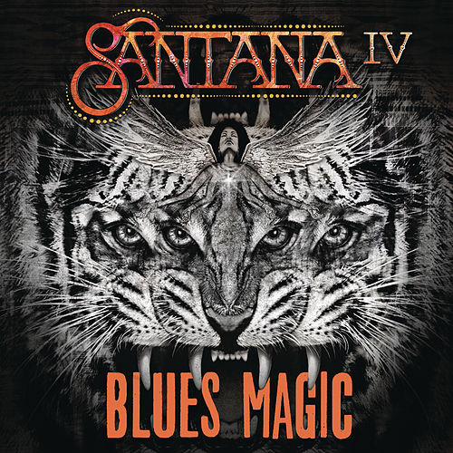 Blues Magic by Santana