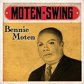 Moten Swing by Bennie Moten