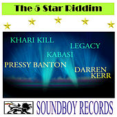 The 5 Star Riddim by Various Artists