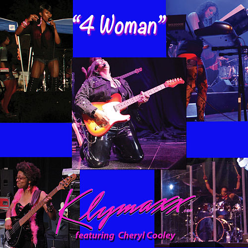4 Woman by Klymaxx