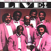 Live! by Troy Ramey & the Soul Searchers